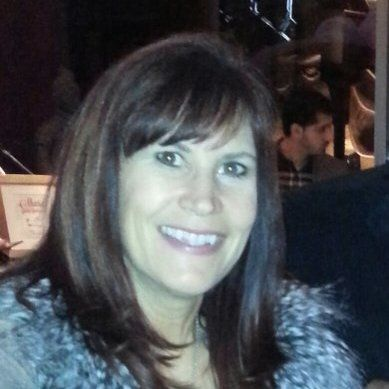 Wendy Rogina