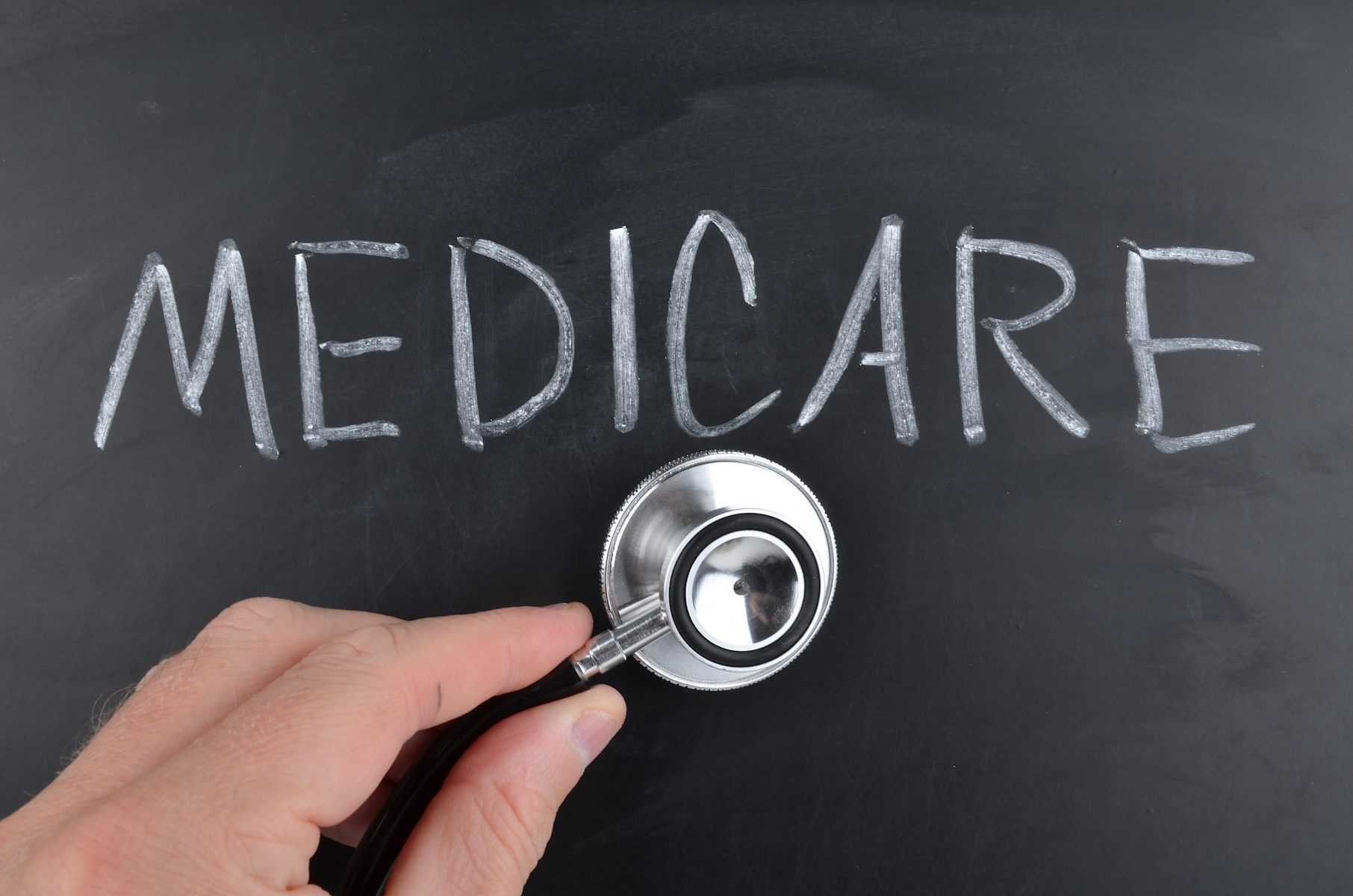 Changes to Original Medicare Deductibles – Effective January 1, 2019
