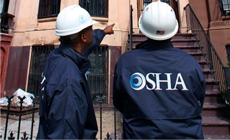 WORKPLACE SAFETY – OSHA Not Letting Up on Inspections, Penalties
