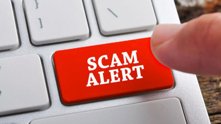 Finding Coverage for the Latest E-mail Scams – INSURANCE ISSUES