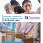 For nonprofits: trends in insurance buying – challenges and opportunities